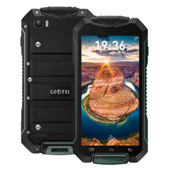 Geotel A1 HD Mobile Phone Android 7.0 1GB RAM 8GB ROM Quad Core