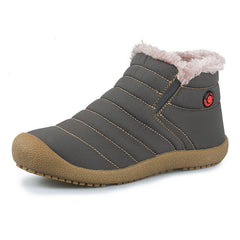 High Quality Autumn Winter Snow Boots for Men