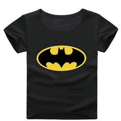 Batman Short Sleeve T Shirt