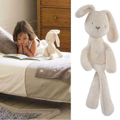 Rabbit Bunny Stuffed & Plush Animals Soft Baby Toy