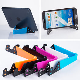 Mini V Tablet Holder For iPad/Kindle Android phone Universal