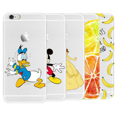 Phone Case For Apple iPhone 5 5S 6 6S Cases