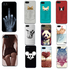 Mobile Phone Bags Cases For Iphone 5 5S SE 6 6S 7 7 Plus