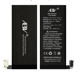 Replacement battery For Apple iPhone 4 battery with free repairing tools