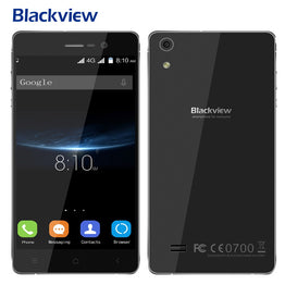 Blackview Omega Pro 5 inch HD IPS Screen 4G Smartphone RAM 3GB ROM 16GB