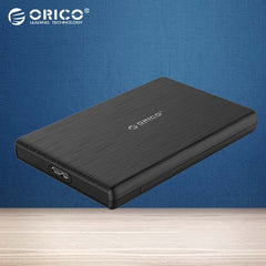 2.5 Inch HDD Case USB3.0 Micro B External Hard Drive Disk Enclosure