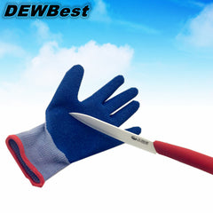 CEkevlarer Gloves Proof Protect latex Safety Gloves 1 pair