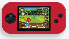 2.7inch TFT screen Portable Game console built in 120