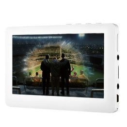 "8GB Touch Screen MP4 MP5 Video Player With 4.3"" TFT Screen"