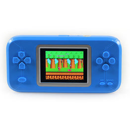 Handheld Game Consoles with 2.4 inch Colorful Display 246 in 1 Chip