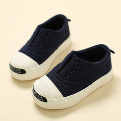 Cute Baby Canvas Sneakers Shoes