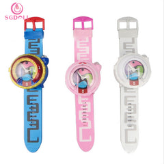 Japanese Anime Yokai Wrist Watch