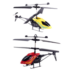 RC901 2CH Mini RC Helicopter with Radio Remote Control