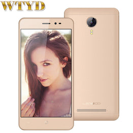 3G LEAGOO Z5  8GB+RAM 1GB 5.0inch Android 6.0 SC7731 Cortex A7 Quad Core 1.3GHz