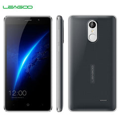 LEAGOO M5 16GB+2GB 3G Shock-proof Fingerprint Identification 5''  Quad Core 1.3GHz