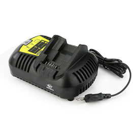 MELASTA Charger For Dewalt 10.8V 12V 14.4V 20V Li-ion Battery