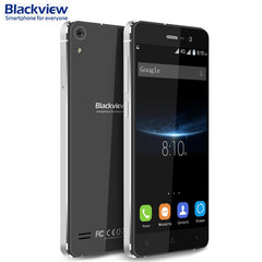 Blackview Omega Pro 5'' Android 5.1 LTE Smartphone Octa Core 1.5GHz RAM 3GB ROM 16GB Dual SIM