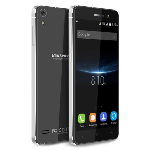 Blackview Omega Pro 5'' Android 5.1 Smartphone MTK6753 Octa Core