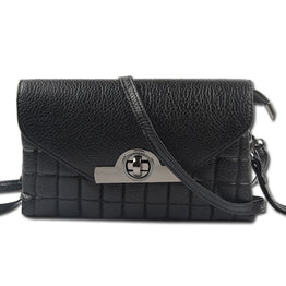Retro Style Clutch Design Crossbody Bag for Women and Girls