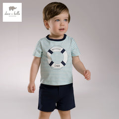 Summer Sailor Design Clothing for Boys
