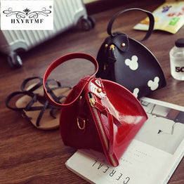 Triangle Design All-match Cute Clutch Bag for Women