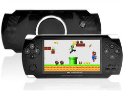 LCD Game Console PMP MP4 MP5 Player 8GB