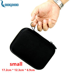 Camera Bag Cover Box Protective Case For Gopro Hero 4 3+ 2 Sj4000 Bags Box