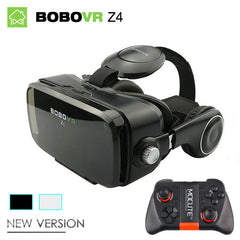 BOBOVR Z4 Mini Virtual Reality 3D VR Glasses