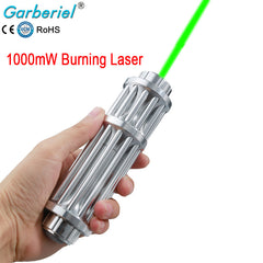 Powerful Military Green Power Beam laser
