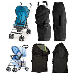 Baby Stroller Travel Cover Case