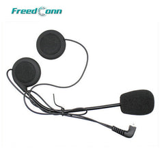 Headset Microphone Mic For FreedConn Helmet Bluetooth Intercom