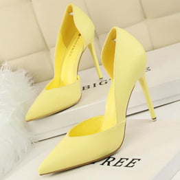 Fashion High Heels Women Stiletto