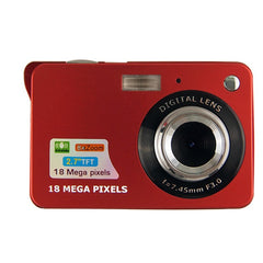 18MP 720P Mini Digital Camera