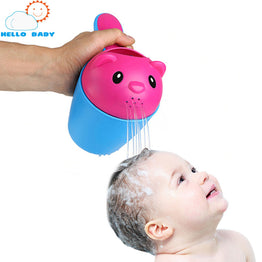 Baby Shower Visor Bath