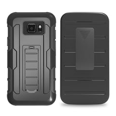 Active Plastic Armor Phone Cases for Samsung Galaxy S7 S3 S4 S5 S6 S6 Edge Plus S6
