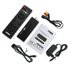 TV Stick DVB-T2 Chromecast 1080P Digital Terrestrial TV Receiver