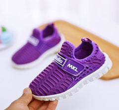 New Fashion Casual & breathable sneakers / sport shoes for kids
