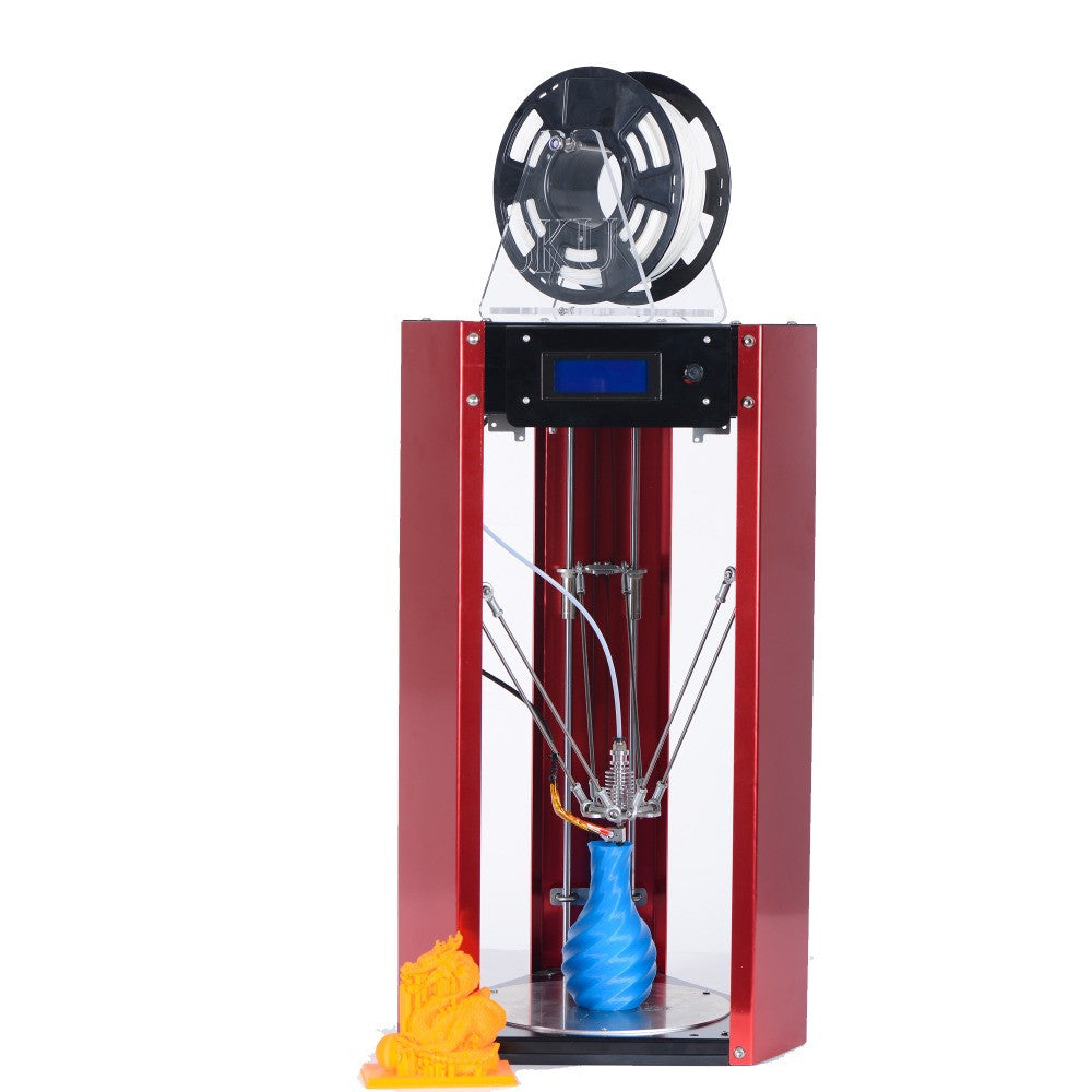 3KU Metal Structure Delta  3D Printer