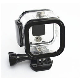 GoPro Session Waterproof Shell Case Gopro Hero 4 Hero 5 Session Camera box
