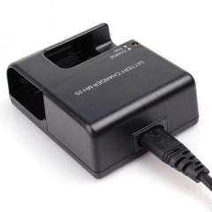 Digital Camera Battery Charger for Nikon EN-EL15 EL15 D600 V1 D800 D800E D7000 EU / US Plug