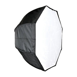 80cm/31.5in Portable Octagon Flash Umbrella