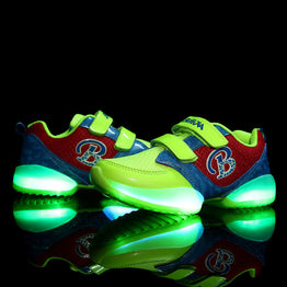 Glowing Luminous Sneakers Led Shoes