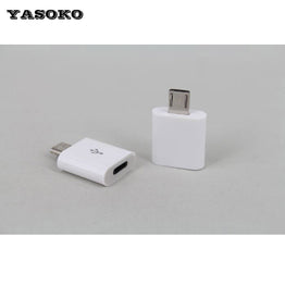 Micro USB Sync Data Connector/Converter Charger & Adapter For Ipad