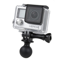Mount Tripod Ball Head for GoPro