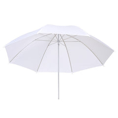 (83cm) Photography lighting accessories Transparent Umbrella