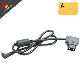 Lanparte D-Tap Power Cable to fit BMPCC Black Magic Pocket Cinema Camera