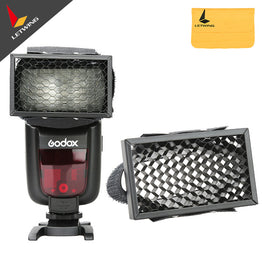 GODOX Speedlight Flash 2 pcs Universal Honey Comb Speed Grid