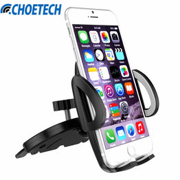 Universal Adjustable Cell Phone Mobile Car Holder