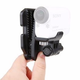 Clip Head Mount Kit For Sony Action Camera