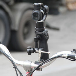 DJI OSMO Bike Bicycle Mount Bracket Tripod